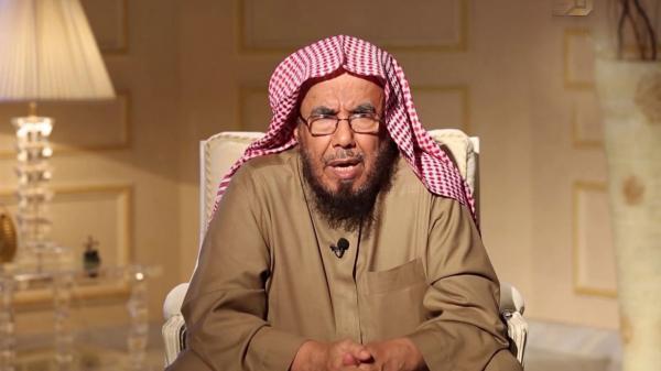 """داعية سعودي: يحق للزوجة الامتناع عن الفراش بسبب """"كورونا"""" (فيديو)"""