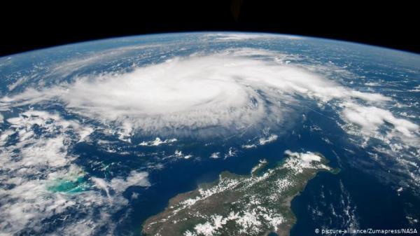دراسة: تغير تيارات المحيط الأطلسي قد يؤدي إلى نتائج بيئية مدمّرة