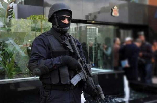 اعتقال مغربي بمكناس بسبب أنشطة متطرفة وإجرامية بفرنسا