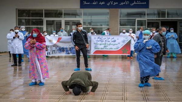 """آلاف الأسر المغربية غاضبة من قرار الحكومة تصنيف دول في اللائحة """"ب"""""""