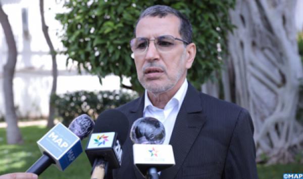 العثماني: بوفاة عبد الرحمان اليوسفي المغرب يفقد أحد رجالاته الكبار