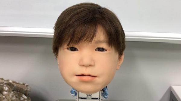 بالفيديو.. يابانيون يطورون أول روبوت قادر على الإحساس بالألم