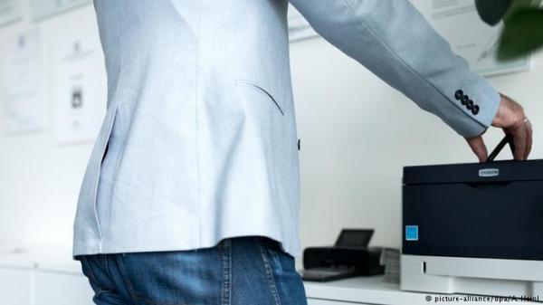 باحثون يبتكرون دوائر إلكترونية قابلة للغسل