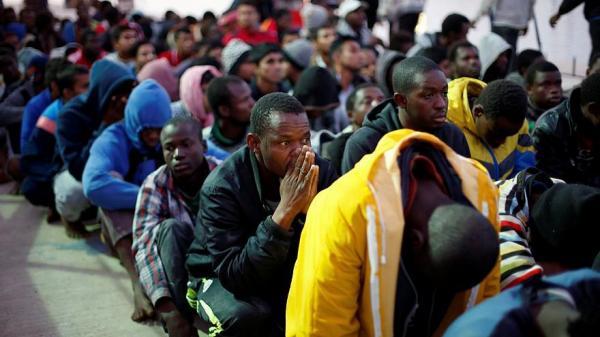 """الأمم المتحدة تتدخل وتدعو الجزائر الى """"الوقف الفوري"""" لعمليات طرد المهاجرين"""