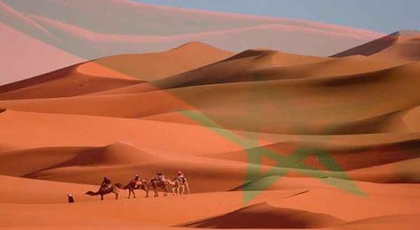 النزاع المفتعل حول الصحراء المغربية قد يصل إلى نهايته قريبا وهذه آخر التطورات