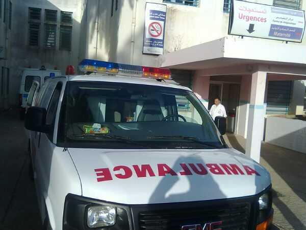 العثور على جثة عشريني مشنوقا يستنفر الأجهزة الأمنية بهذه المدينة!