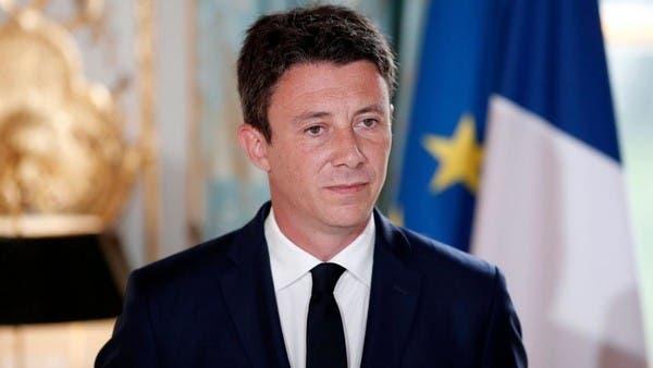 انسحاب مرشح لمنصب عمدة باريس من المنافسة بسبب فضيحة جنسية