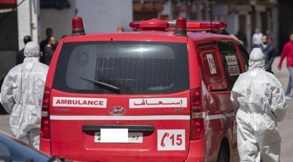 وزير الصحة: المغرب سجل 1121 بؤرة نشطة إلى غاية يوم أمس