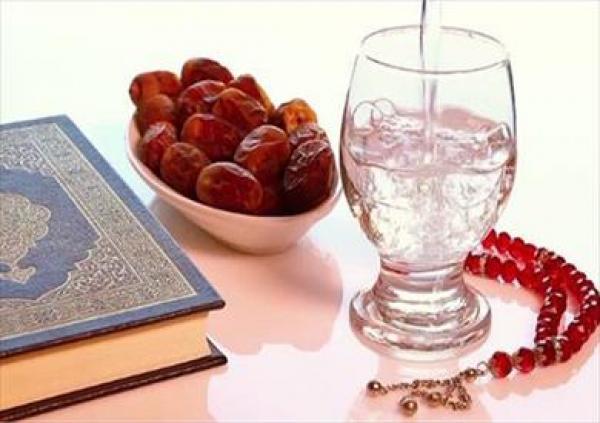 جلسات رمضانية: الفرق بين الصوم والصيام، وخصائص وفضائل شهر رمضان (2)...