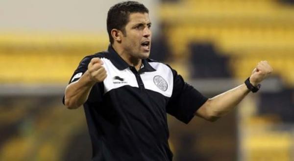 عموتة يكشف عن لائحة 24 لاعبا لمباراة الجزائر