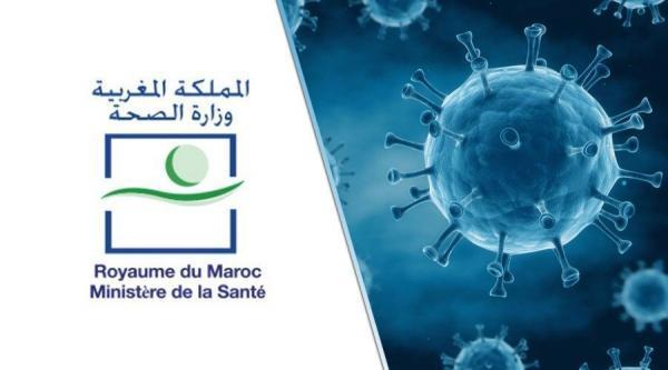 """عاجل: عدد الإصابات الجديدة بفيروس """"كورونا"""" في المغرب ينخفض بشكل غير مسبوق والحصيلة تصل إلى 7783"""