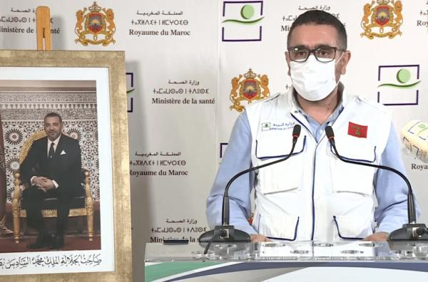 وزارة الصحة المغربية تُوضح بشأن معايير علاج المصابين بكورونا في المنزل