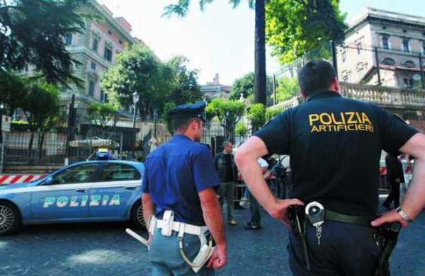 مسؤول أمني إيطالي كبير يُجهز بمسدسه على مهاجر مغربي بالشارع العام لسبب تافه