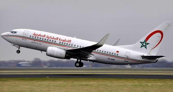 """السلطات المغربية تقرر تعليق الرحلات الجوية إلى عدد من الدول بسبب """"كورونا المتحورة"""""""