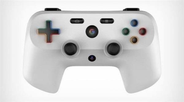 غوغل تطور ذراع تحكم للألعاب