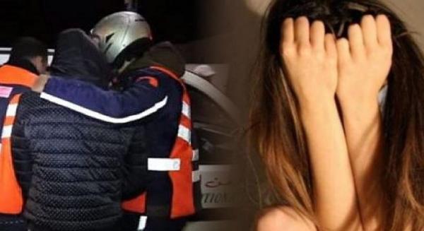 هدشي فات لقياس...اعتقال أب بالفقيه بن صالح بعدما اتهمته ابنته القاصر باغتصابها