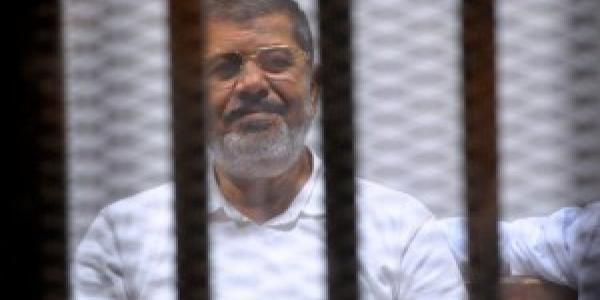 هيئات حقوقية دولية تنتقد حكم إعدام مرسي ومن معه