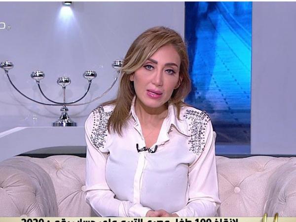 """الإعلامية الشهيرة """"ريهام سعيد"""" تفاجئ الجميع بقرار غير متوقع"""