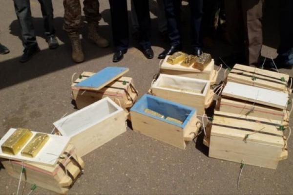 الذهب المغربي...قوى سودانية تتهم السفير المغربي بالتدخل في شؤون البلاد وتطالب بطرده