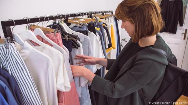 استئجار الملابس.. مشروع جديد يغري عشاق الموضة