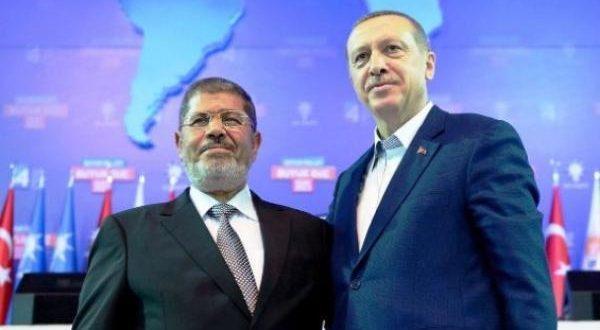 """بسبب """"مرسي""""...""""أردوغان"""" يوجه تهديدا غير مسبوق لنظام """"السيسي"""""""
