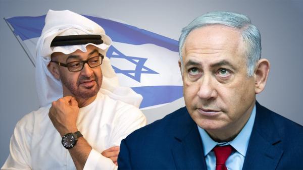 ويستمر مسلسل الخيانة...الإمارات تقدم طلبا رسميا لفتح سفارة لها بالكيان الصهيوني