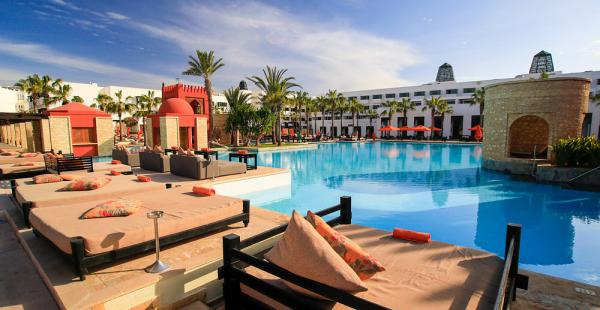 خبر سار...أرباب الفنادق يعلنون عن استفادة جميع المغاربة من تخفيضات هامة في الأسعار