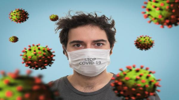 هل الشباب في مأمن من فيروس كورونا؟