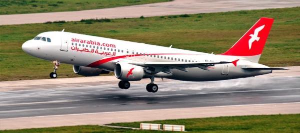 شركة العربية للطيران تطلق خطا جديدا بين طنجة واسطنبول