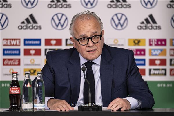 بسبب كورونا.. رئيس الاتحاد الألماني يتوقع إفلاس الأندية