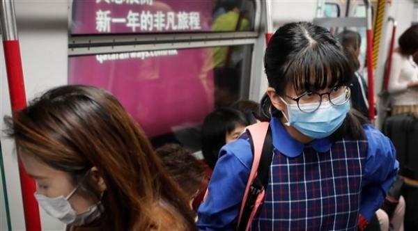 اليابان تؤكد أول إصابة بفيروس جديد ظهر في الصين