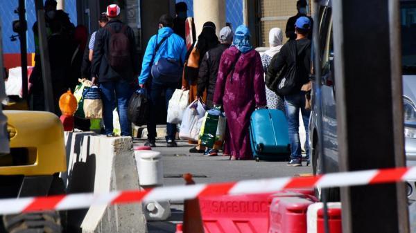 """وفاة 500 مغربي بالخارج بسبب فيروس """"كورونا"""""""