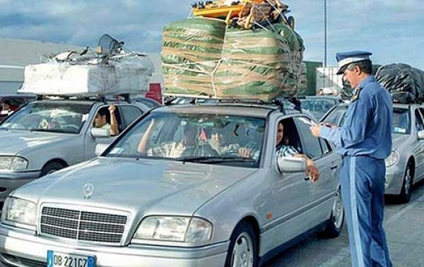 """إلغاء عملية """"مرحبا"""" بات وشيكا والجالية المغربية لن تزور المملكة برا هذا الصيف"""