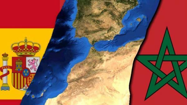 المغرب عازم على استرجاع سبتة ومليلية المحتلتين وهذه أولى خطواته الاستراتيجية في هذه الحرب