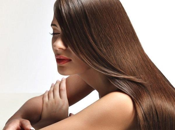 وصفة فعالة جدا لتطويل الشعر