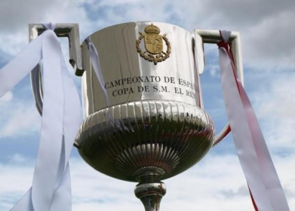 برشلونة وريال مدريد يستهلان مشوار كأس ملك إسبانيا بمواجهات سهلة