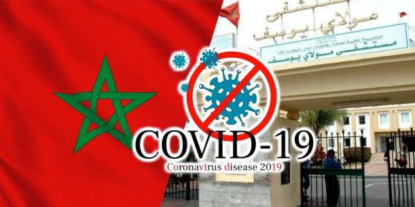 عاجل..استقرار عدد الإصابات بفيروس كورونا في المغرب وتسجيل حالتي شفاء ووفاة واحدة