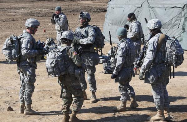 دول افريقية تستعد لوضع عراقيل أمام إنشاء قاعدة للجيش الأمريكي بالصحراء المغربية