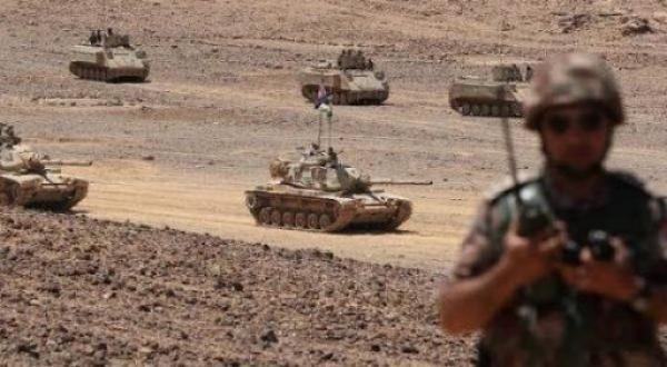 الجيش المغربي يحبط مناوشات ليلية لمرتزقة البوليساريو