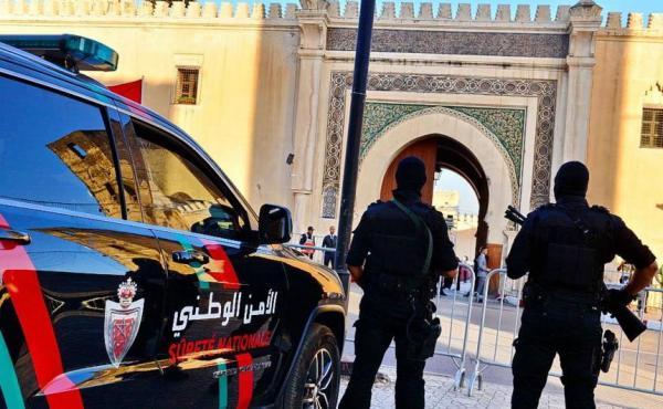 تراجع ملحوظ في عدد القضايا الزجرية المسجلة بولاية أمن فاس