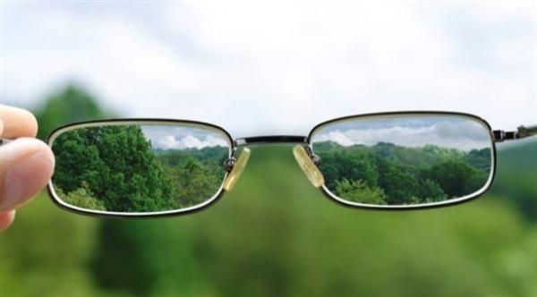 أسباب غير متوقعة  لضبابية الرؤية