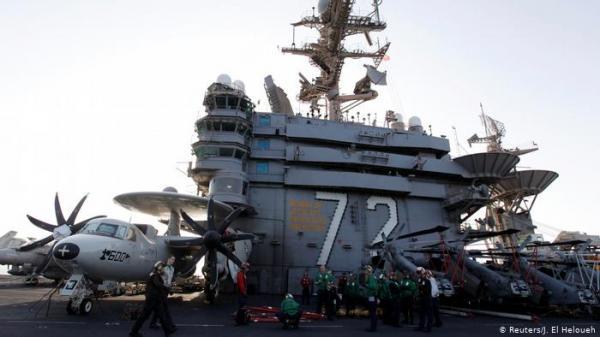 تقرير: موافقة السعودية ودول خليجية على إعادة انتشار القوات الأمريكية فوق أراضيها