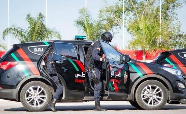 فرقة مكافحة المخدرات ببني ملال تعتقل مروجا للقرقوبي وتحجز كمية بحوزته