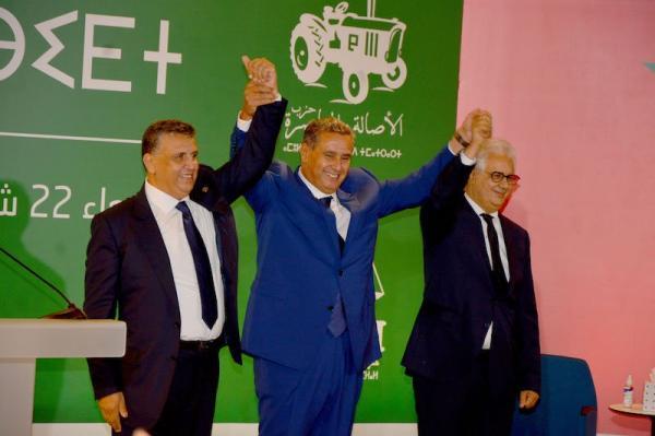 ماذا سيجني المغرب من تحالف حكومي مكوَّن من 3 أحزاب فقط؟