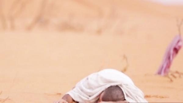 سائح سلوفيني يفارق الحياة قرب الحدود المغربية الجزائرية وهذا هو السبب