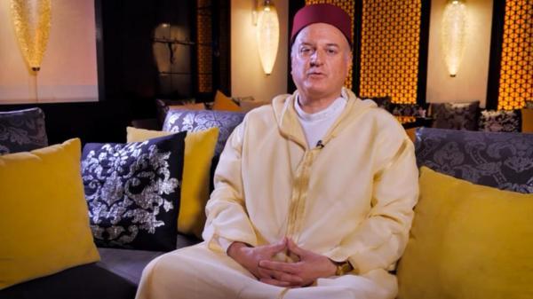 دافيد غوفرين يعبر عن سعادته بتمثيل إسرائيل في المغرب وهذا ما قاله عن المملكة (فيديو)