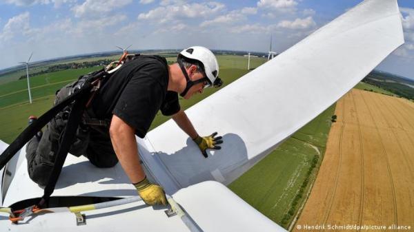 تقرير أممي: ألمانيا تتراجع في مؤشر الابتكار العالمي!