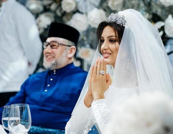 """ملكة جمال روسيا التي طلقها الملك """"محمد الخامس"""" تكشف عن واقعة صادمة بعد يومين من زفافهما"""