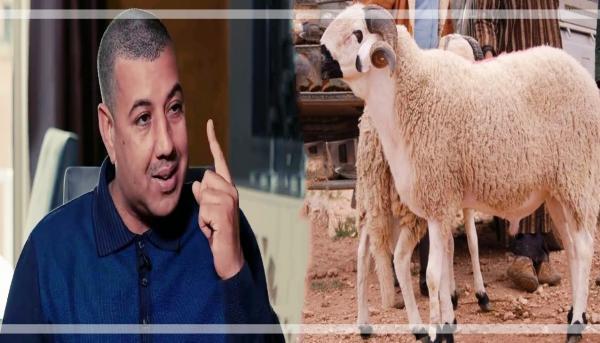 """بعد تشكيكه في """"أحاديث البخاري"""": الباحث المغربي """"رشيد إيلال"""" يعود لإثارة الجدل من جديد بعد طعنه في """"أضحية العيد"""" (فيديو)"""