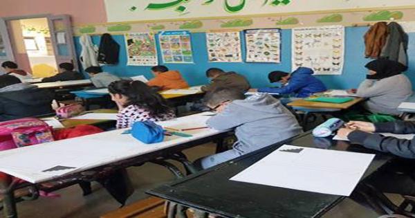 هل ألغت وزارة التربية الوطنية امتحانات السنتين السادسة ابتدائي والتاسعة إعدادي؟